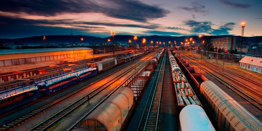 Железнодорожные грузовые тарифы в 2020 году проиндексируются на 3,6%