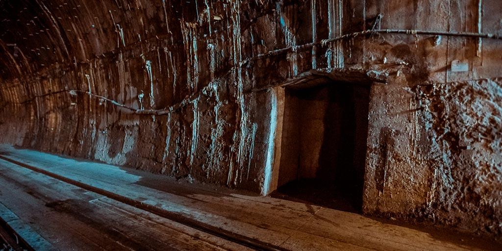 Реконструкцию Владивостокского тоннеля завершат через полгода