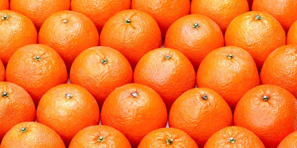 За месяц в Сибирь ввезено 26 тысяч тонн мандаринов