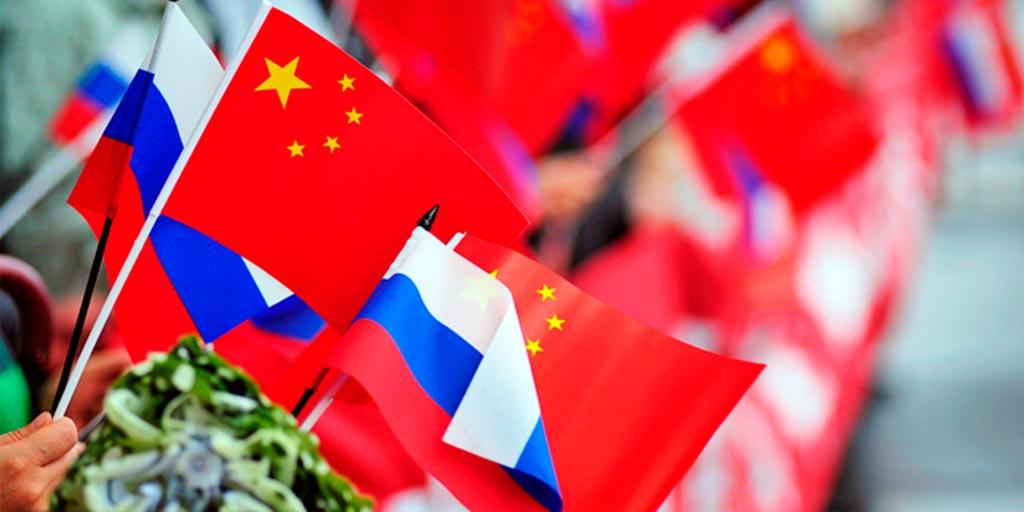 Объем торговли между Россией и Китаем за 11 месяцев вырос на 27,8%