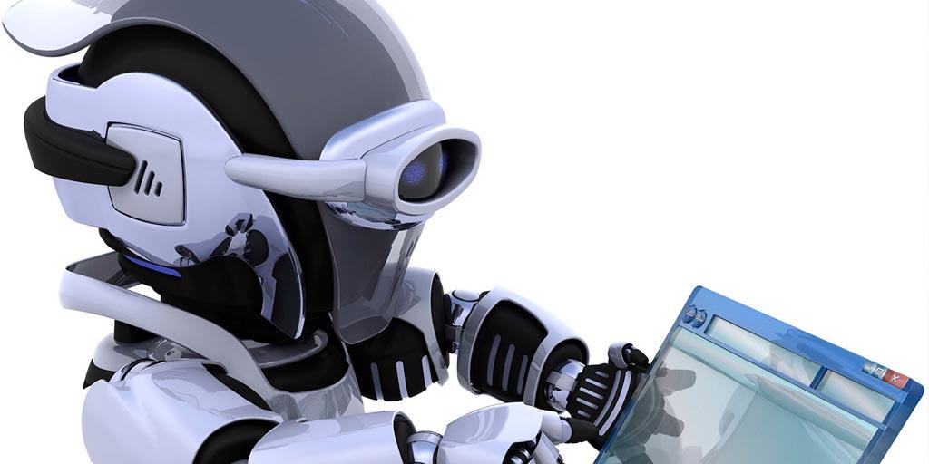 Роботы вместо таможенников?