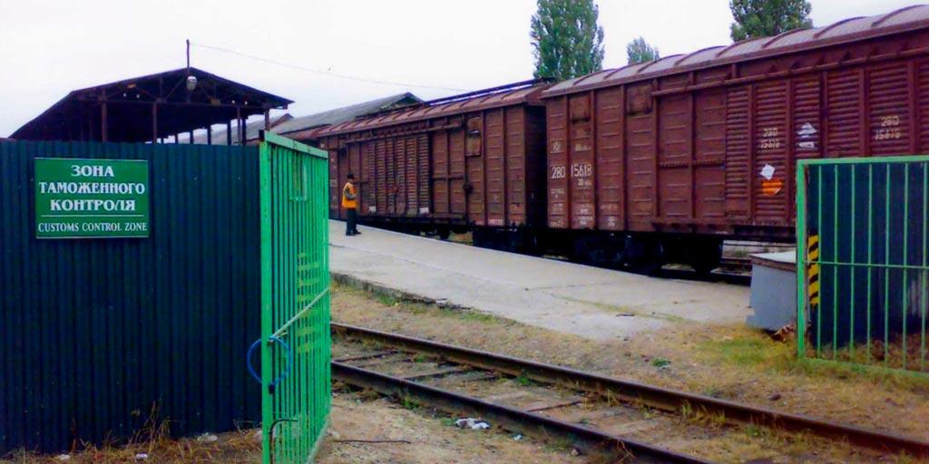 Россия и Белоруссия упростят таможенные операции на железной дороге